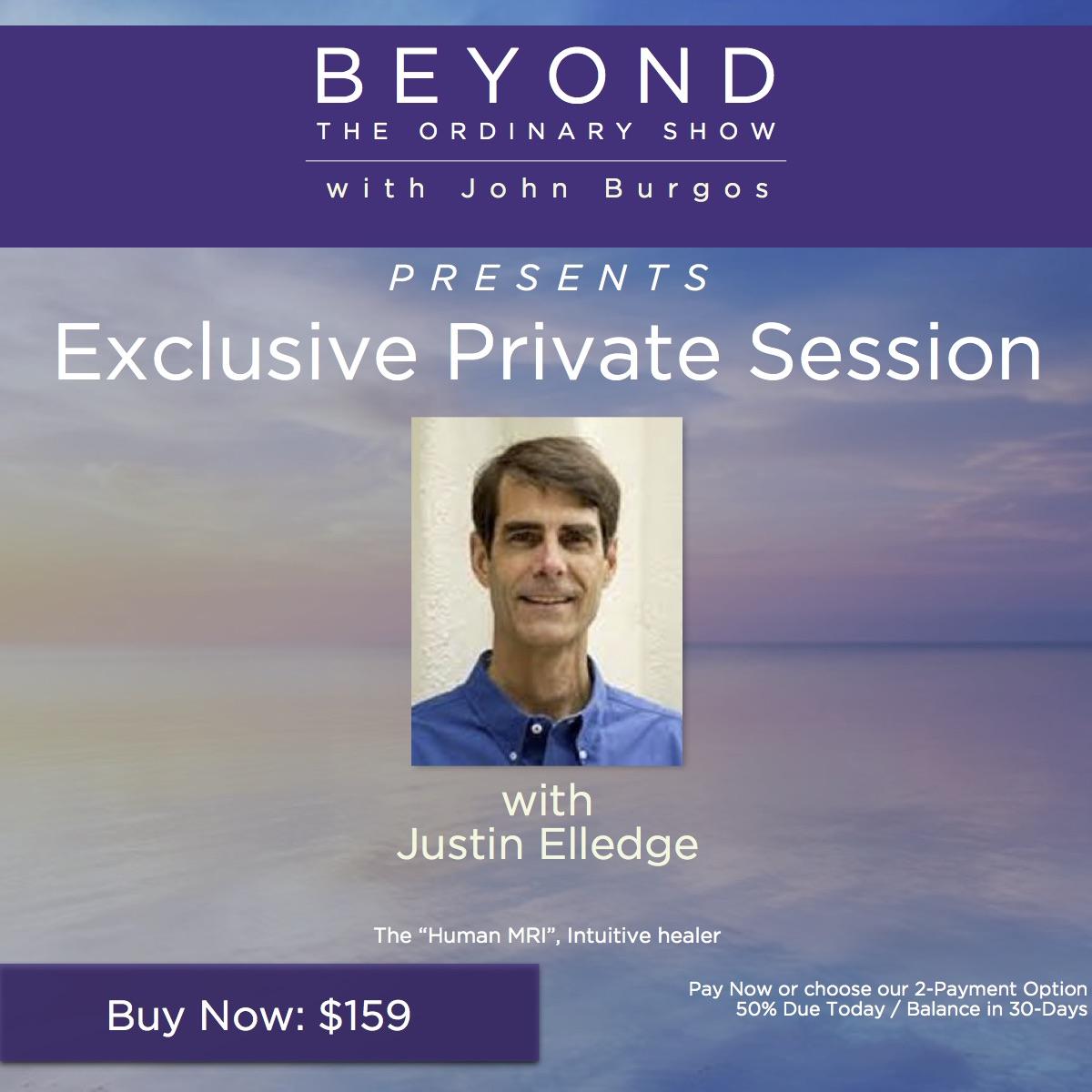 Justin Elledge