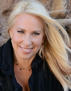 Kelly Sullivan Walden