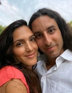 Lukaijah and Saskia